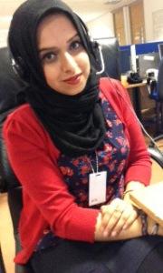 Saira Khatoon